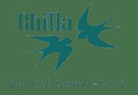 Chilla תיקי נשים מעוצבים בעבודת יד